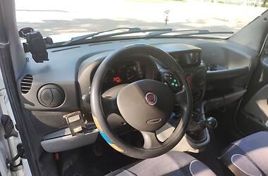 Минивэн Fiat Doblo пасс. 2008 в Житомире