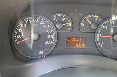 Легковой фургон (до 1,5 т) Fiat Doblo пасс. 2010 в Переяславе-Хмельницком