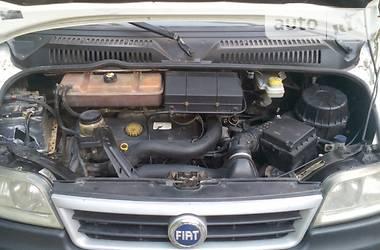Fiat Ducato груз. 2004