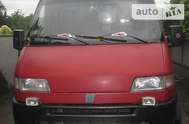 Fiat Ducato груз. 1994 в Хмельницком