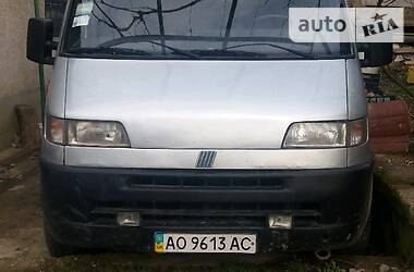 Fiat Ducato груз. 1995 в Виноградове