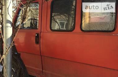 Fiat Ducato груз. 1987 в Сокирянах