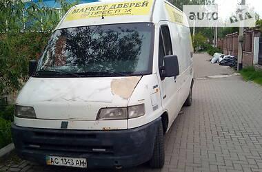 Fiat Ducato груз. 1999 в Ровно
