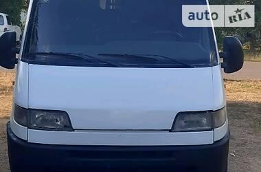 Fiat Ducato груз. 1999 в Кривом Роге