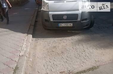 Fiat Ducato груз. 2012 в Днепре