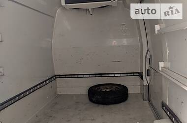 Fiat Ducato груз. 2005 в Броварах