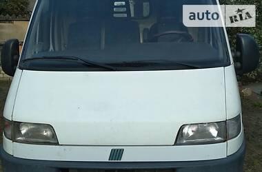 Fiat Ducato груз. 2000 в Славуте
