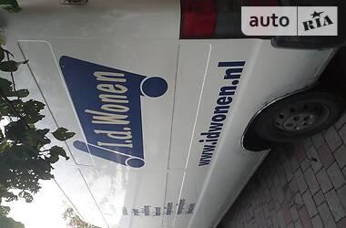Fiat Ducato груз. 2000 в Тернополе