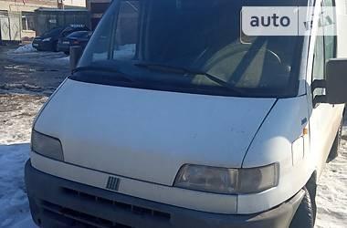Fiat Ducato груз. 2001 в Виннице