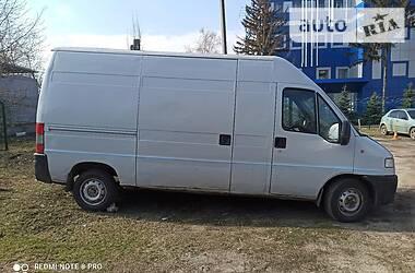 Легковой фургон (до 1,5 т) Fiat Ducato груз. 2000 в Харькове