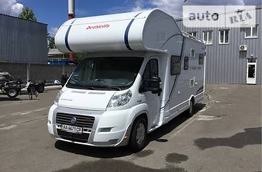 Fiat Ducato Mc Louis 2007 в Киеве