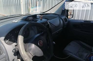 Fiat Ducato пасс. 2011 в Одессе