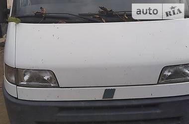 Fiat Ducato пасс. 1998 в Іваничах