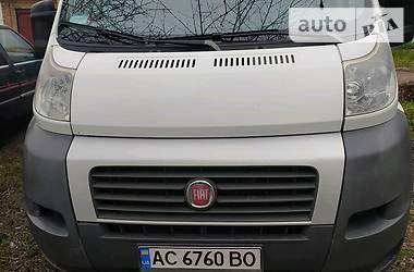 Fiat Ducato пасс. 2007 в Нововолынске
