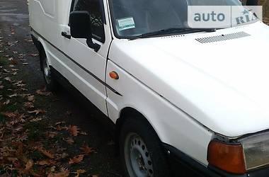 Fiat Fiorino груз. 1993 в Черновцах