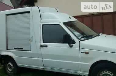 Fiat Fiorino груз. 1994 в Косове