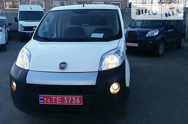 Fiat Fiorino груз. 2014 в Луцке