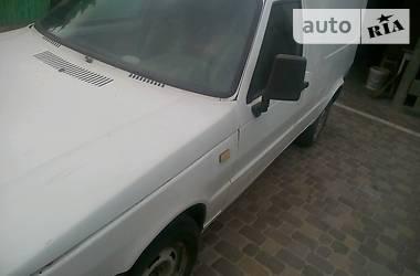 Fiat Fiorino груз. 1996 в Тернополе
