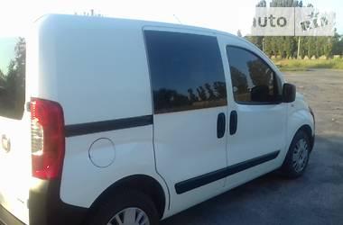 Fiat Fiorino груз. 2013 в Светловодске