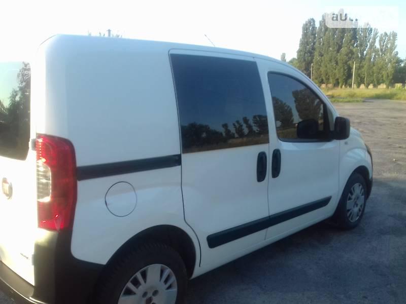 Фургон Fiat Fiorino груз. 2013 в Світловодську