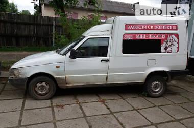 Fiat Fiorino груз. 1995 в Коломые