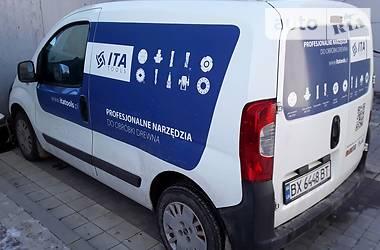 Fiat Fiorino груз. 2010 в Каменец-Подольском