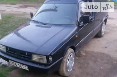 Fiat Fiorino груз. 1995 в Ивано-Франковске