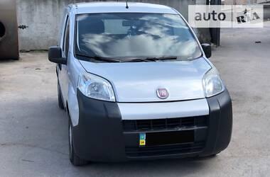 Fiat Fiorino груз. 2010 в Кропивницком
