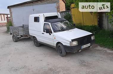 Fiat Fiorino груз. 1994 в Хмельницком
