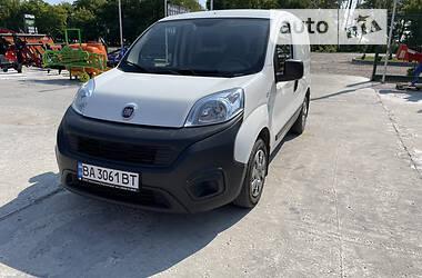 Легковой фургон (до 1,5 т) Fiat Fiorino груз. 2018 в Кропивницком