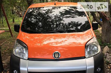 Fiat Fiorino пасс. 2008 в Виннице
