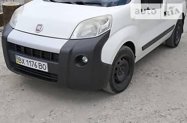 Fiat Fiorino пасс. 2010 в Каменец-Подольском