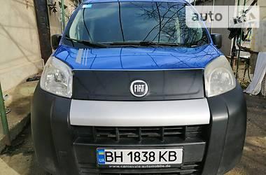 Fiat Fiorino пасс. 2008 в Измаиле