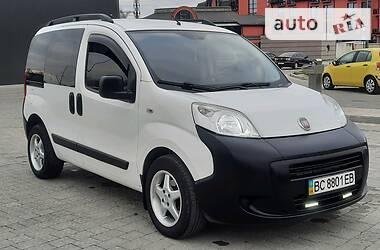 Fiat Fiorino пасс. 2011 в Дрогобыче