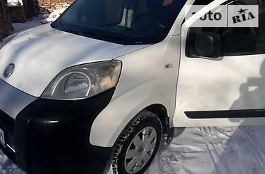 Мінівен Fiat Fiorino пасс. 2009 в Тернополі