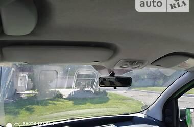 Пикап Fiat Fiorino пасс. 2008 в Белой Церкви
