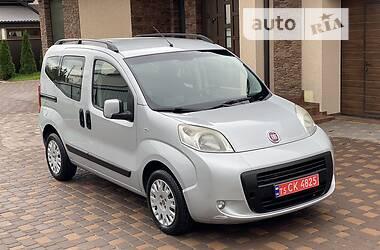 Легковий фургон (до 1,5т) Fiat Fiorino пасс. 2014 в Чернівцях