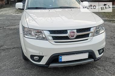 Fiat Freemont 2013 в Киеве