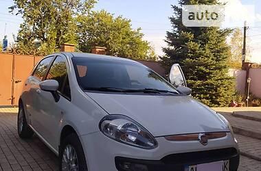 Fiat Grande Punto 2011 в Макеевке