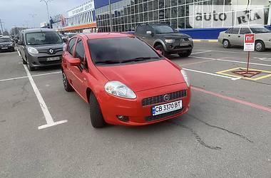 Хэтчбек Fiat Grande Punto 2010 в Чернигове
