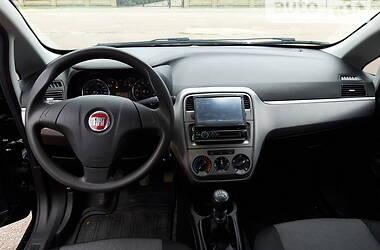 Хэтчбек Fiat Grande Punto 2012 в Костополе