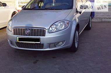 Fiat Linea 2013 в Кривом Роге