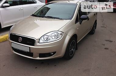 Fiat Linea 2012 в Николаеве