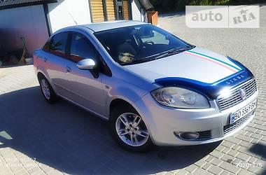 Fiat Linea 2008 в Залещиках