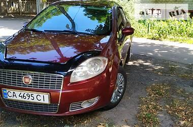 Fiat Linea 2007 в Черкассах