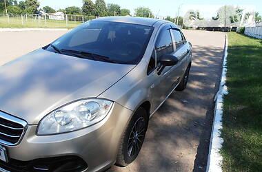 Fiat Linea 2013 в Прилуках