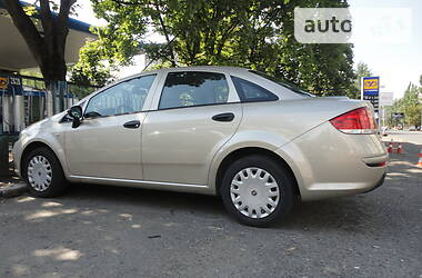 Fiat Linea 2013 в Одессе