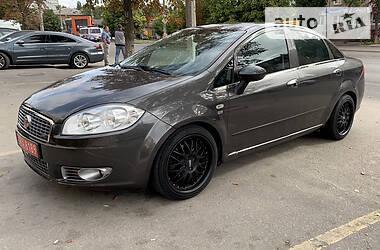 Fiat Linea 2008 в Кропивницком