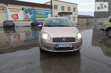 Fiat Linea 2010 в Новой Каховке