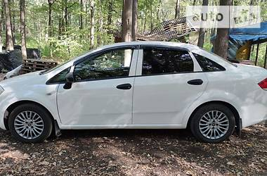 Fiat Linea 2012 в Кропивницком